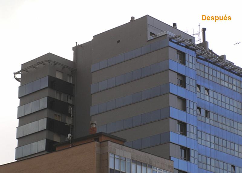 Calle Ezcurdia 24, 26 y 28, Gijón