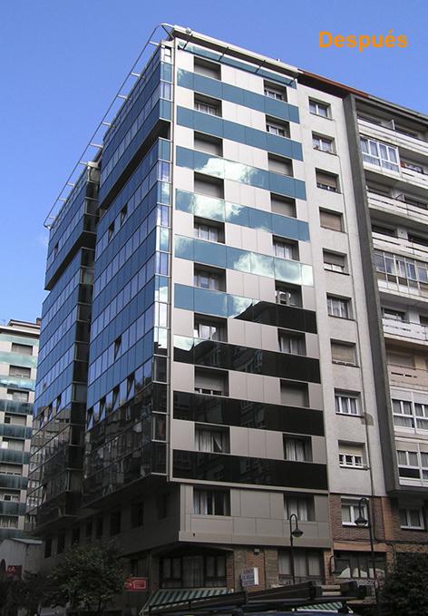 Calle Manso 9, Gijón