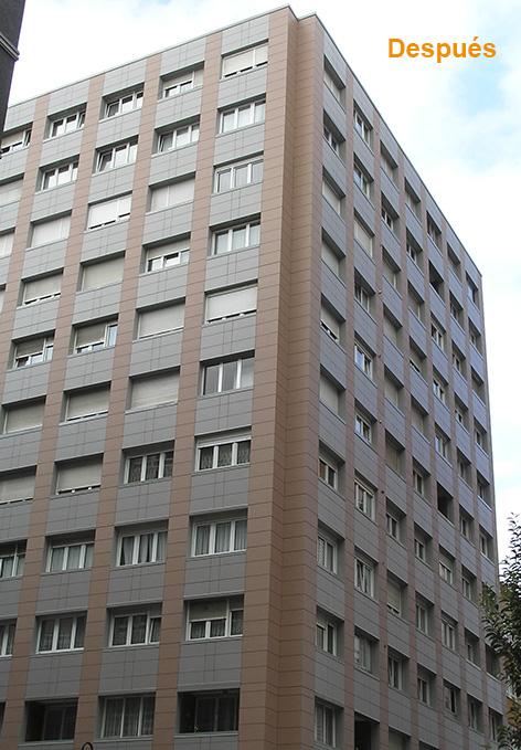 Calle Manso 12, Gijón