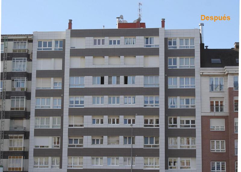 Calle Sanz Crespo 15, Gijón