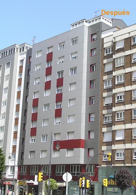 Magnus Blikstad 85, Gijón