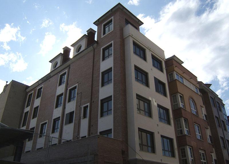 Avda. Hermanos Felgueroso 58, Gijón